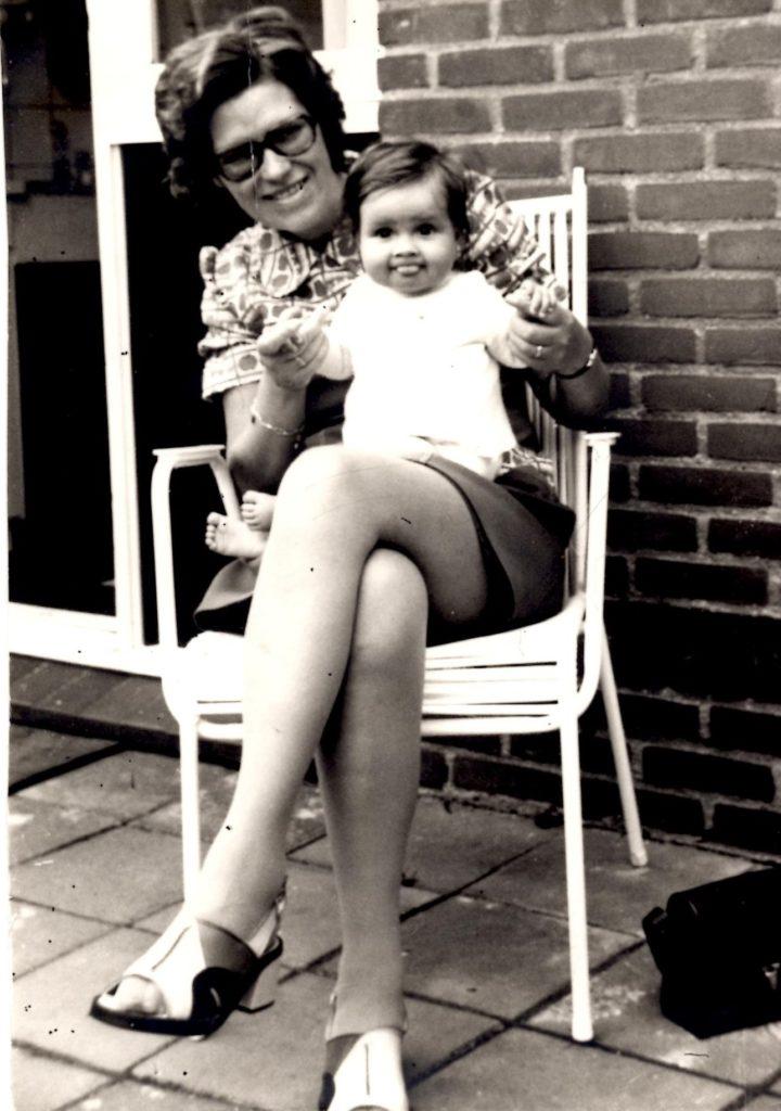 Brigitte 1973
