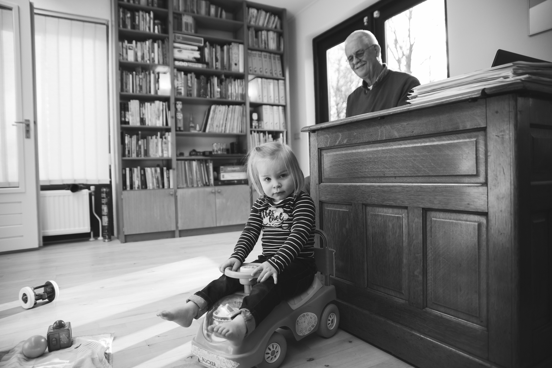 fotograferen gezin